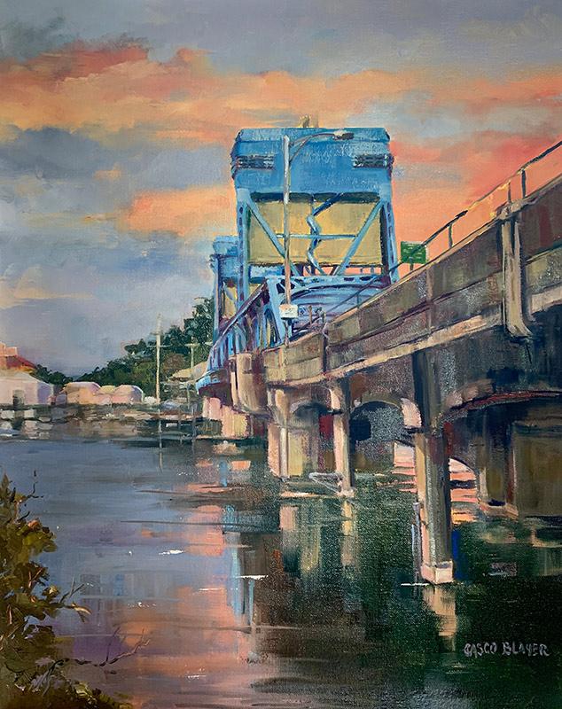 Lewiston-Clarkston Bridge