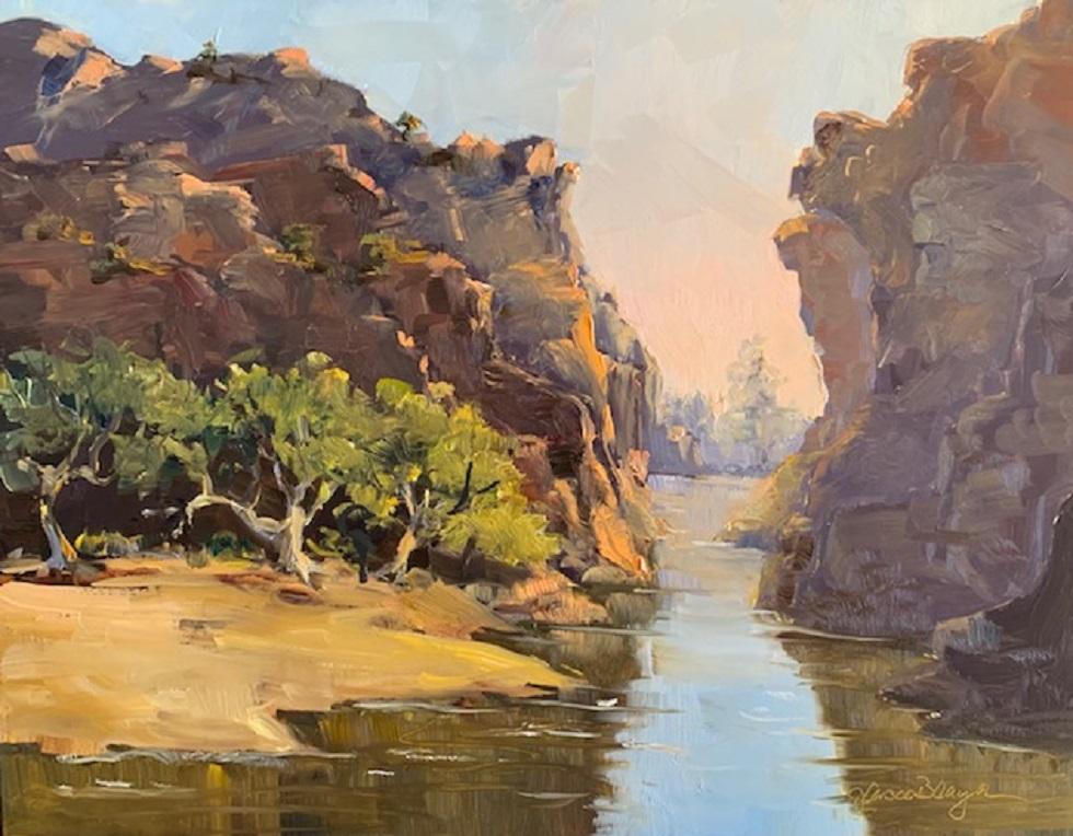Alice Springs, AU