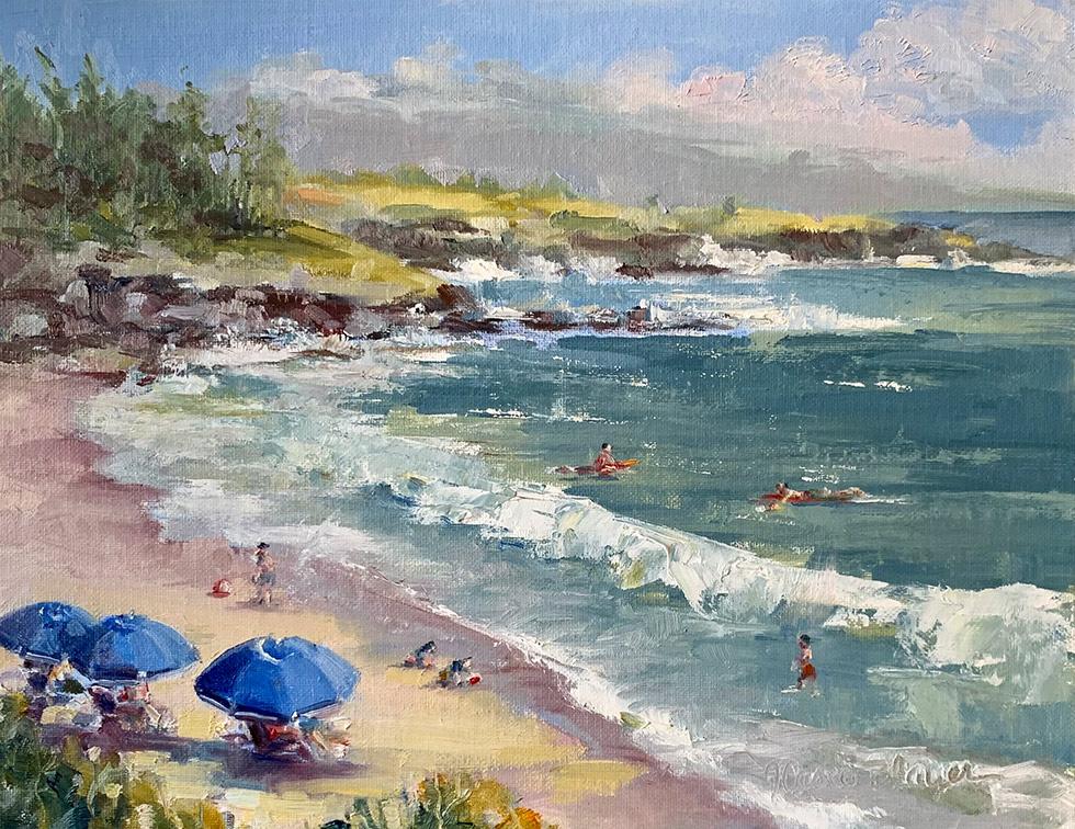 Fleming Beach South